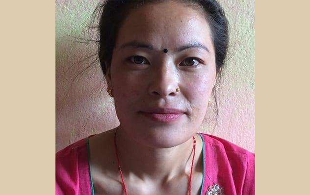 Dhan Maya Magar2