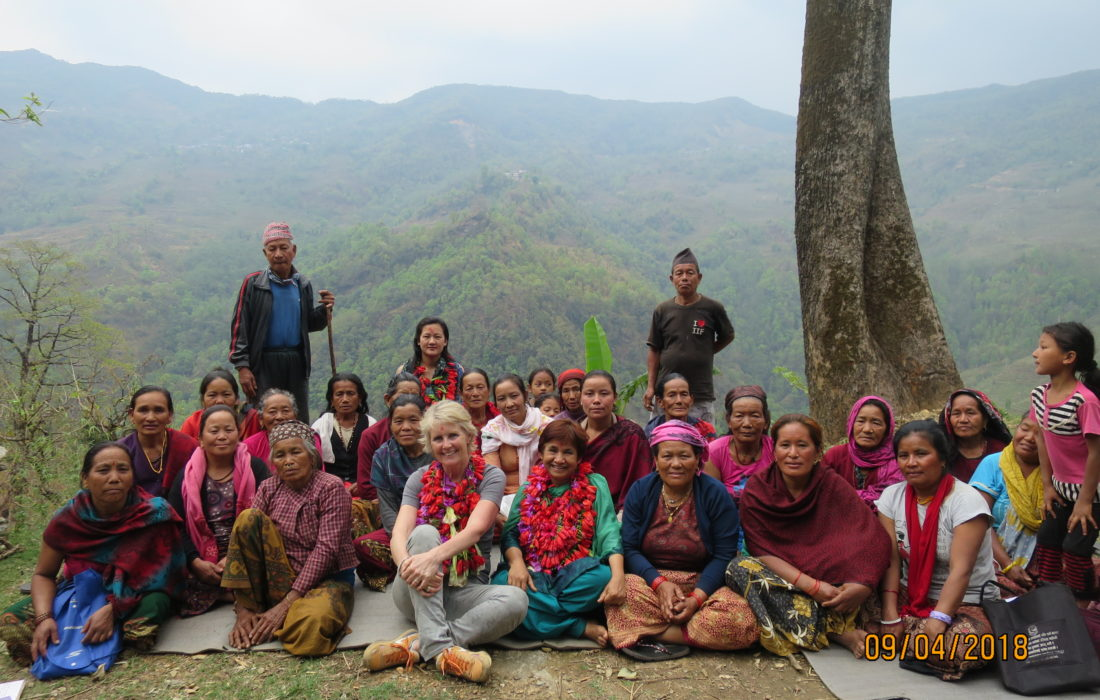 tekst 8 Nina i Nepal