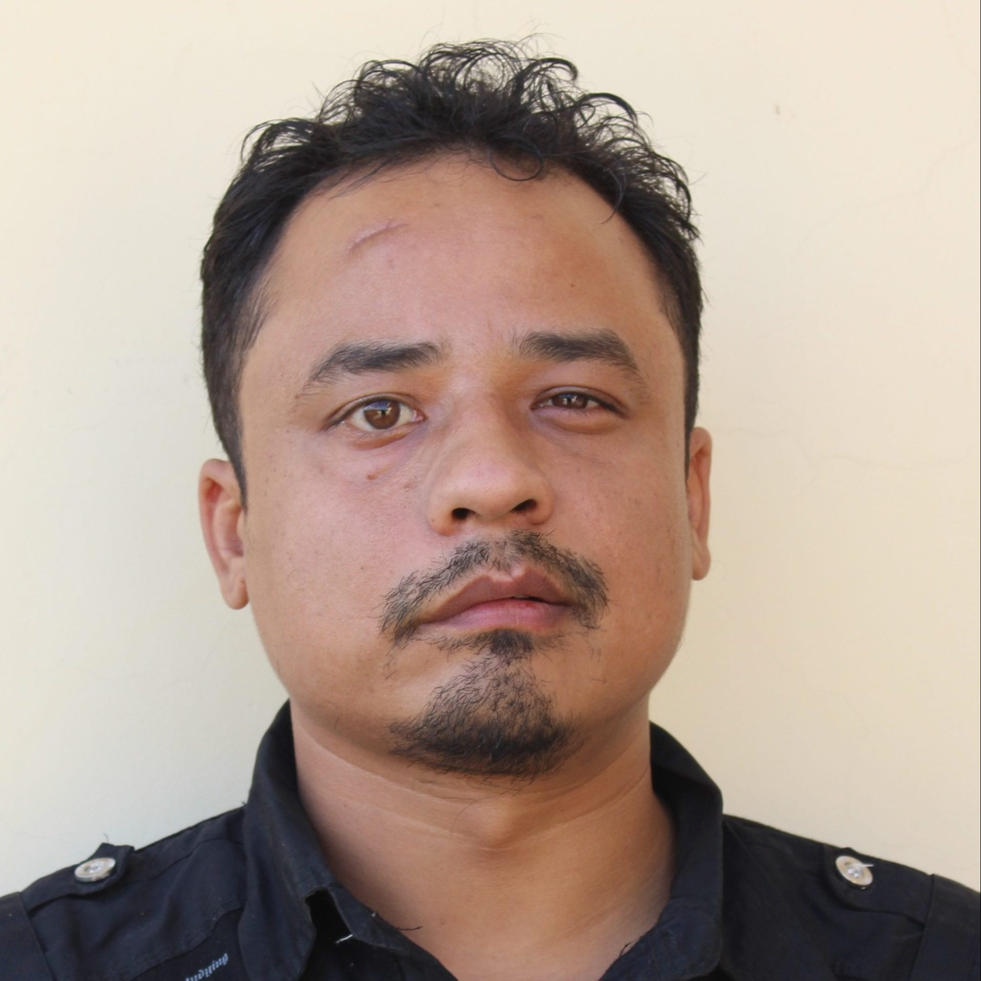 Sirish Shrestha - Program Manager.